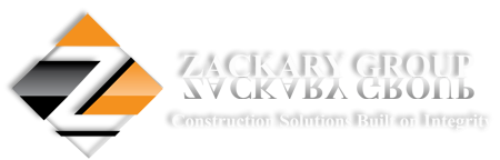 Zackary Group is a Florida certified general construction contractor providing services throughout the state of Florida.